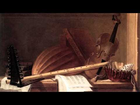 Jacques Ogg German Harpsichord Music before Bach
