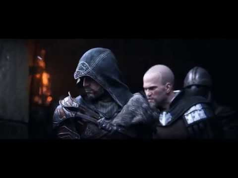 assassins creed revelations - Can't Stop