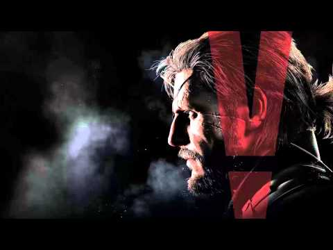 Hall & Oates Maneater(OST Metal Gear Solid V: The Phantom Pain)