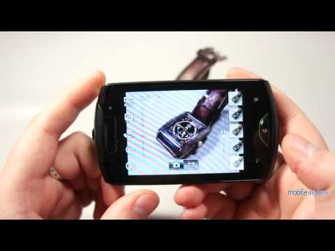 обзор телефона sony ericsson live with walkman wt19i?>