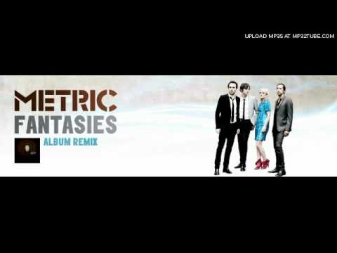 Metric Help I'm Alive (Styte Dubstep Remix)