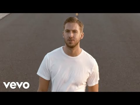 Calvin Harris Summer (Radio Edit)