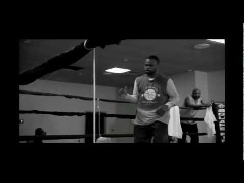 Roy Jones jr. - Heart of The Champion (ДЛЯ КАЧАЛКИ МУЗОН)