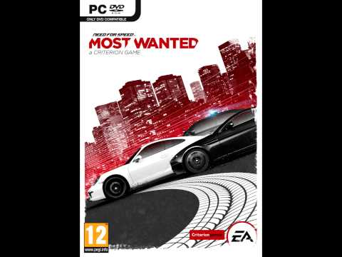 Chemical Brothers - Galvanize(OST NFS Most Wanted 2 )