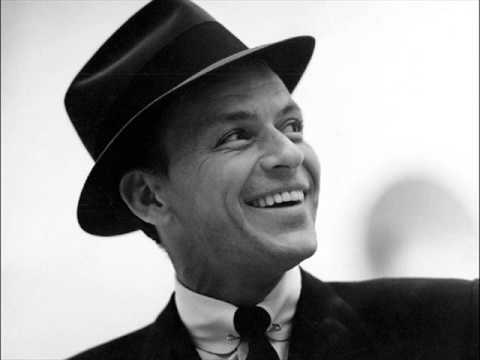 Frank Sinatra Our Love Is Here To Stay