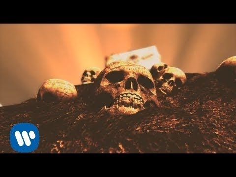 Avenged Sevenfold Buried Alive