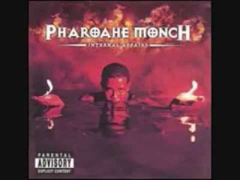 Pharoahe Monch Simon Says (Dirty)  (OST Ангелы чарли)