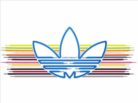 Adidas Why can't there be love (реклама адидас)