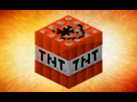 """TNT""  A Minecraft Parody of Taio Cruz's Dynamite"