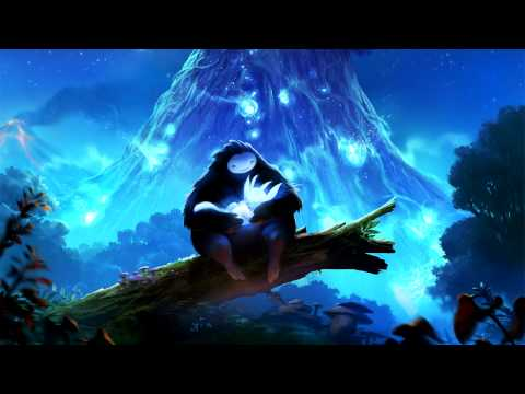 Gareth Coker feat. Aeralie Brighton Ori and the Blind Forest (Light of Nibel)