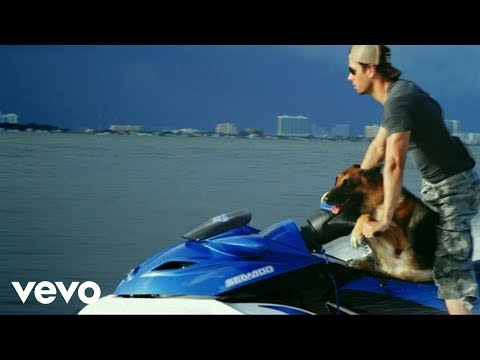 Enrique Iglesias feat. Pitbull & The WAV's - I Like How It Feels