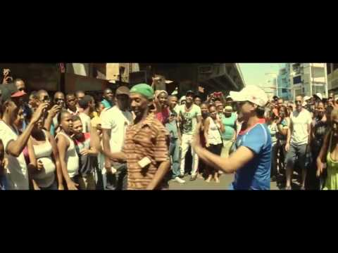 Enrique Iglesias feat Sean Paul Bailando (Europa Plus)