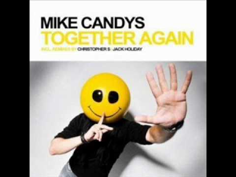 Mike Candys Together Again (Nrj Edit)