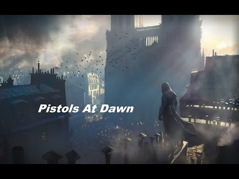 Seinabo Sey Pistols At Dawn (OST Assassins Creed Unity)