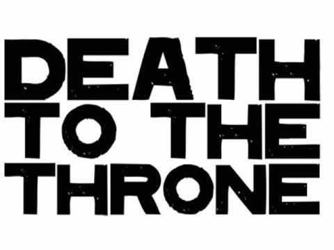 Twilight Galaxy (Death to the Throne Remix)