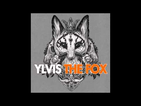 Ylvis What does the fox say (минус)