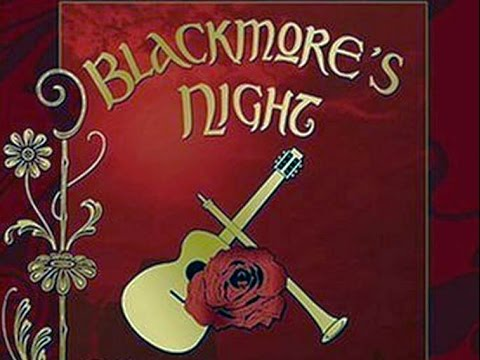 № 56 Blackmore's Night Castles and dreams (венский вальс)