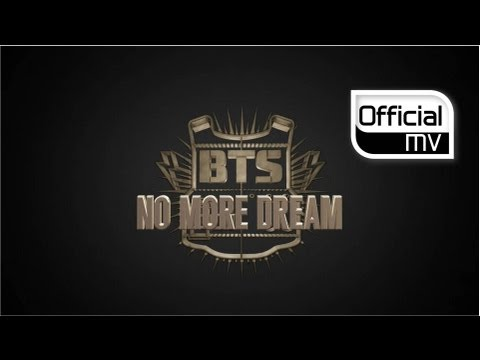 Bangtan Boys/BTS - No More Dream