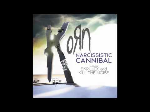 Korn Narcissistic Cannibal (feat Skrillex and Kill the Noise)