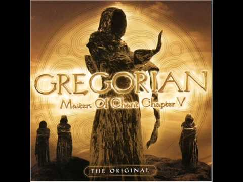 Gregorian Forever Young